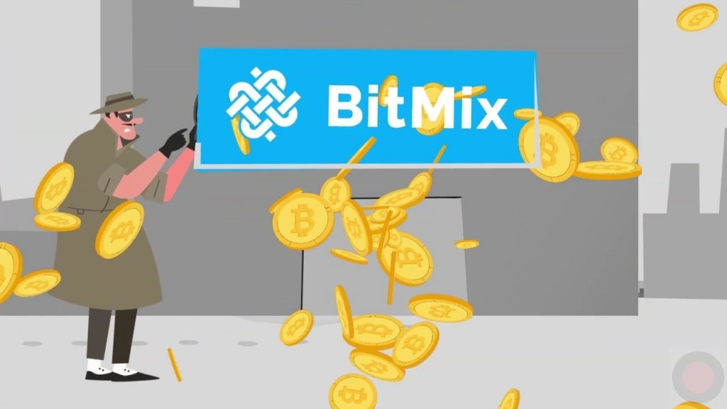 BitMix.Biz - Protect your coins with Bitcoin blender - BTCHeights