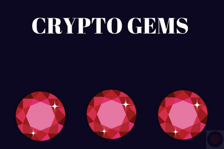 Hidden Crypto Gems in 2020