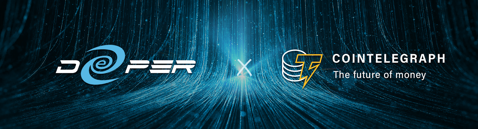 Deeper Network Partners With Cointelegraph To Deep Dive Into The Polkadot Ecosystem